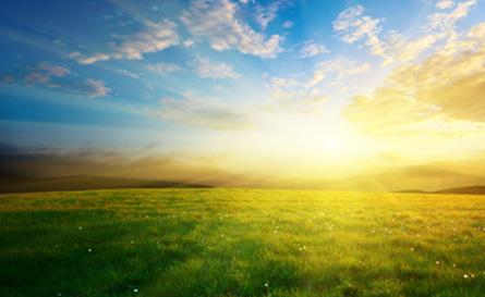 Kraft der Sonne