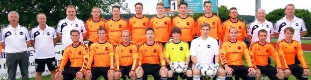 Ich wünsche dem SV Haisterkirch viel Erfolg in der Bezirksliga